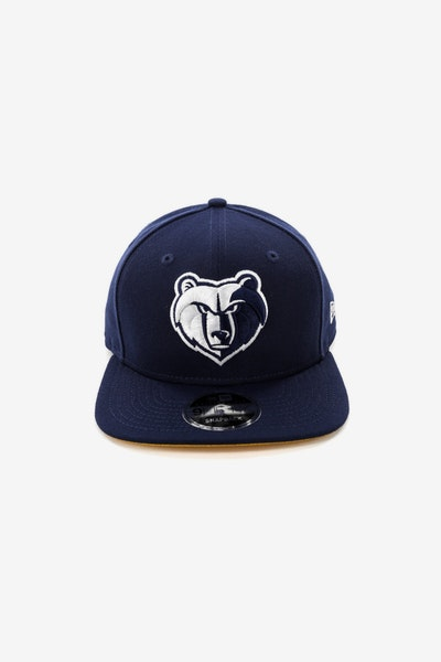 New Era Memphis Grizzlies 9FIFTY Original Fit Snapback