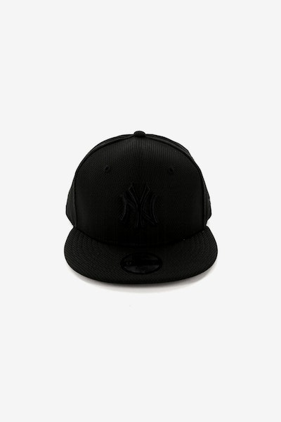 New Era Kids New York Yankees 950 Snapback Black