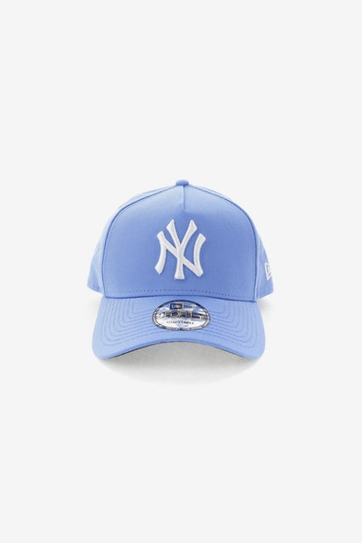 New Era New York Yankees CK 940 A-Frame Snapback Sky Blue