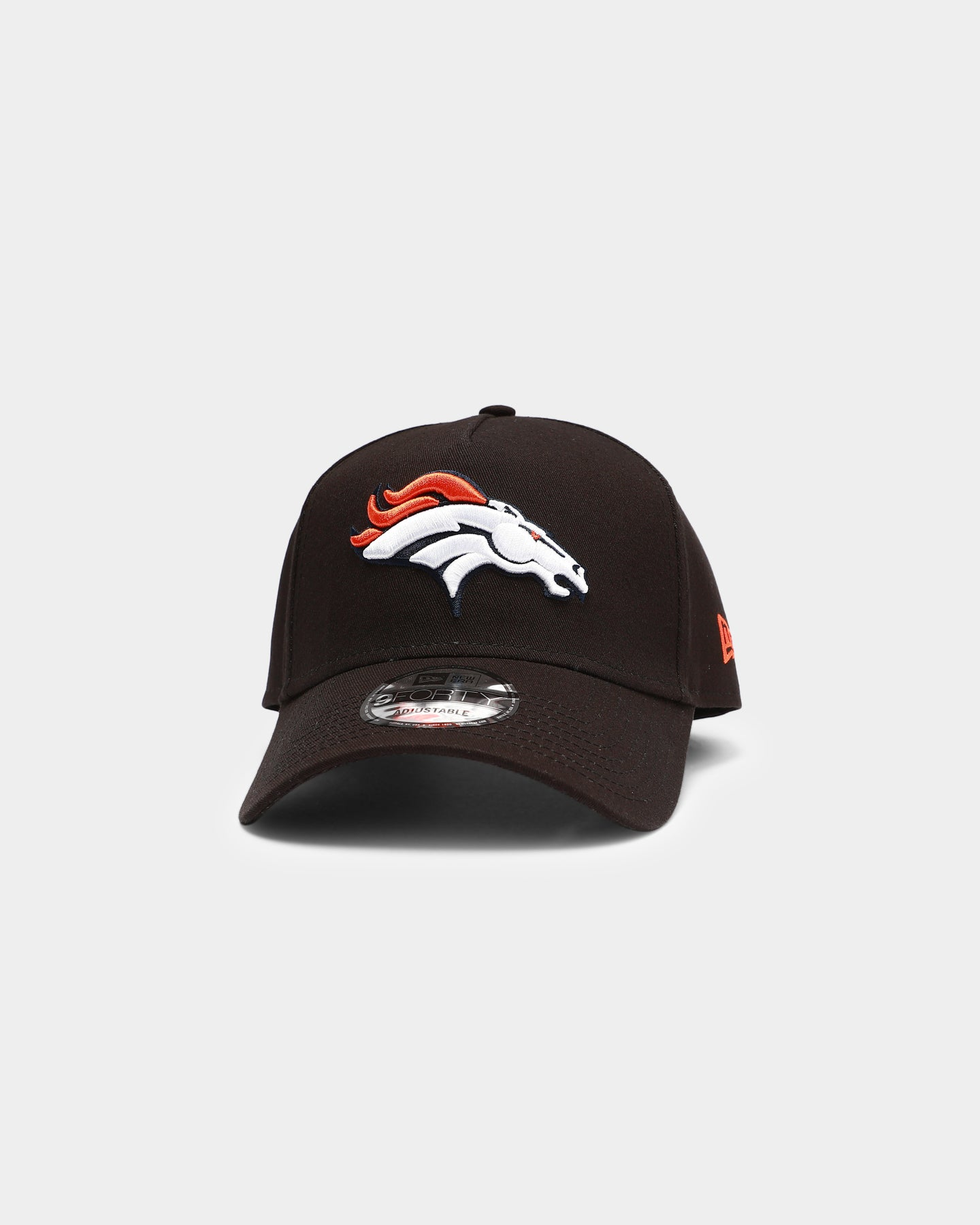 New Era Denver Broncos T-Shirt Homme
