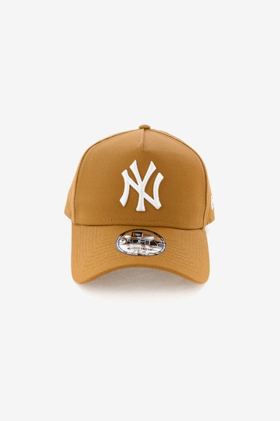 New Era New York Yankees CK 940 A-Frame Snapback Chipmunk