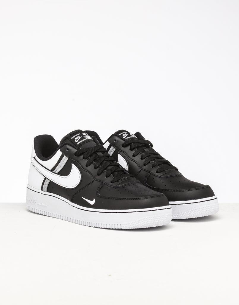 Blackwhitegrey Lv8 Force Air '07 Nike 1 XnON8wk0P
