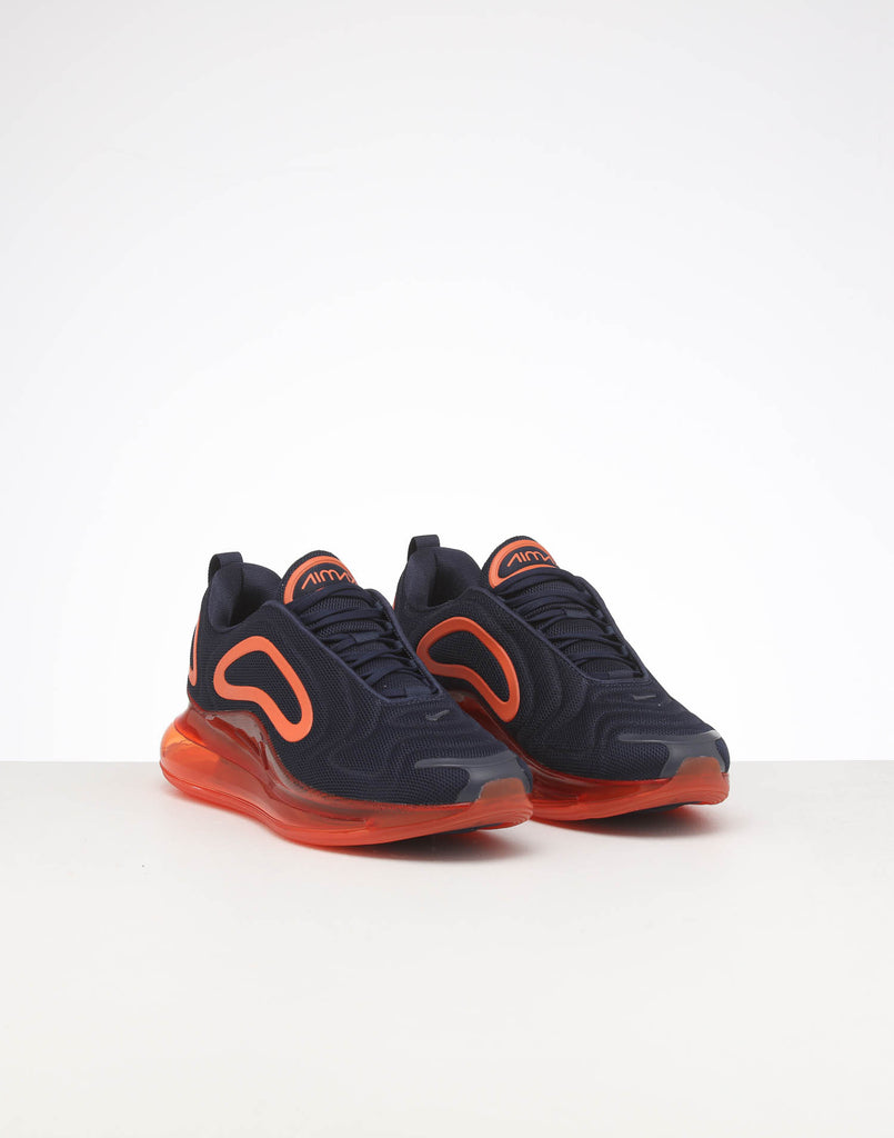 NIKE NIKE AIR 720 MAX AIR OBSIDIANORANGE 720 MAX wiXZTuOkP