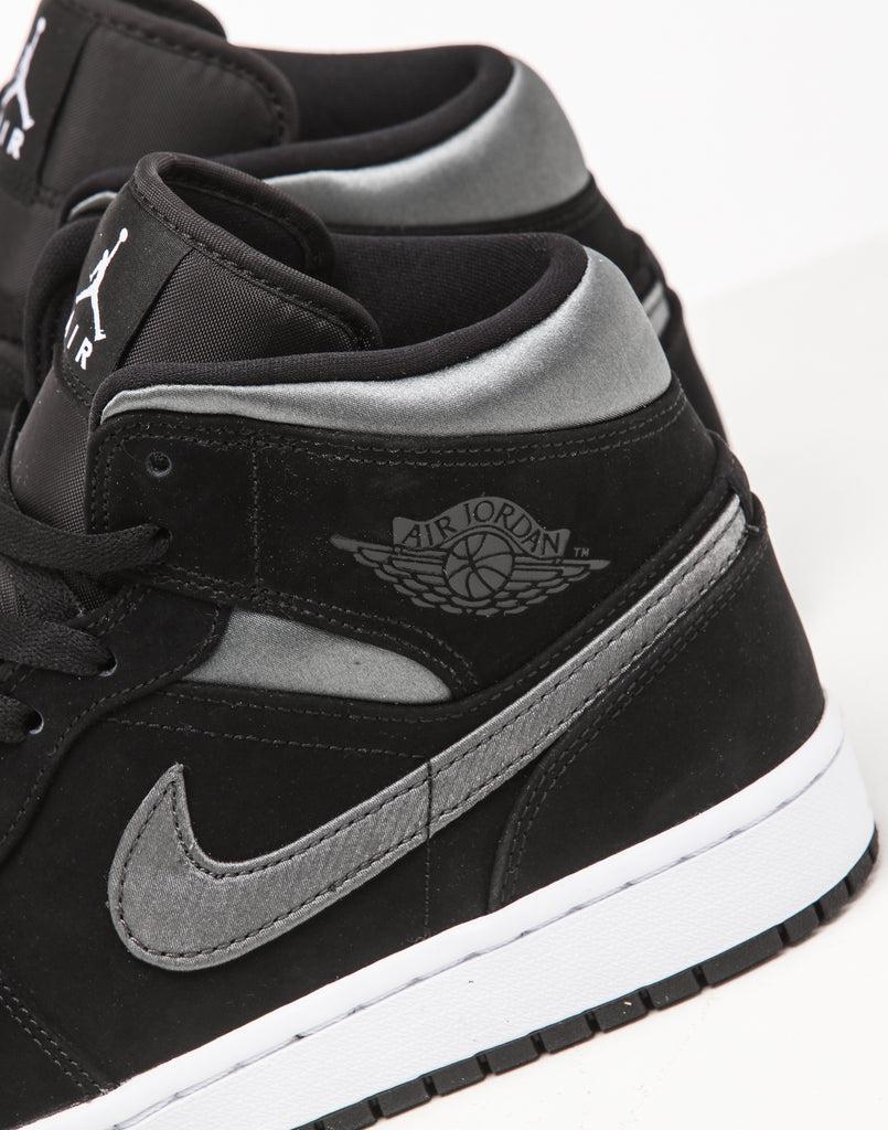 Blackanthracitewhite Se Mid 1 Air Jordan sdQthr