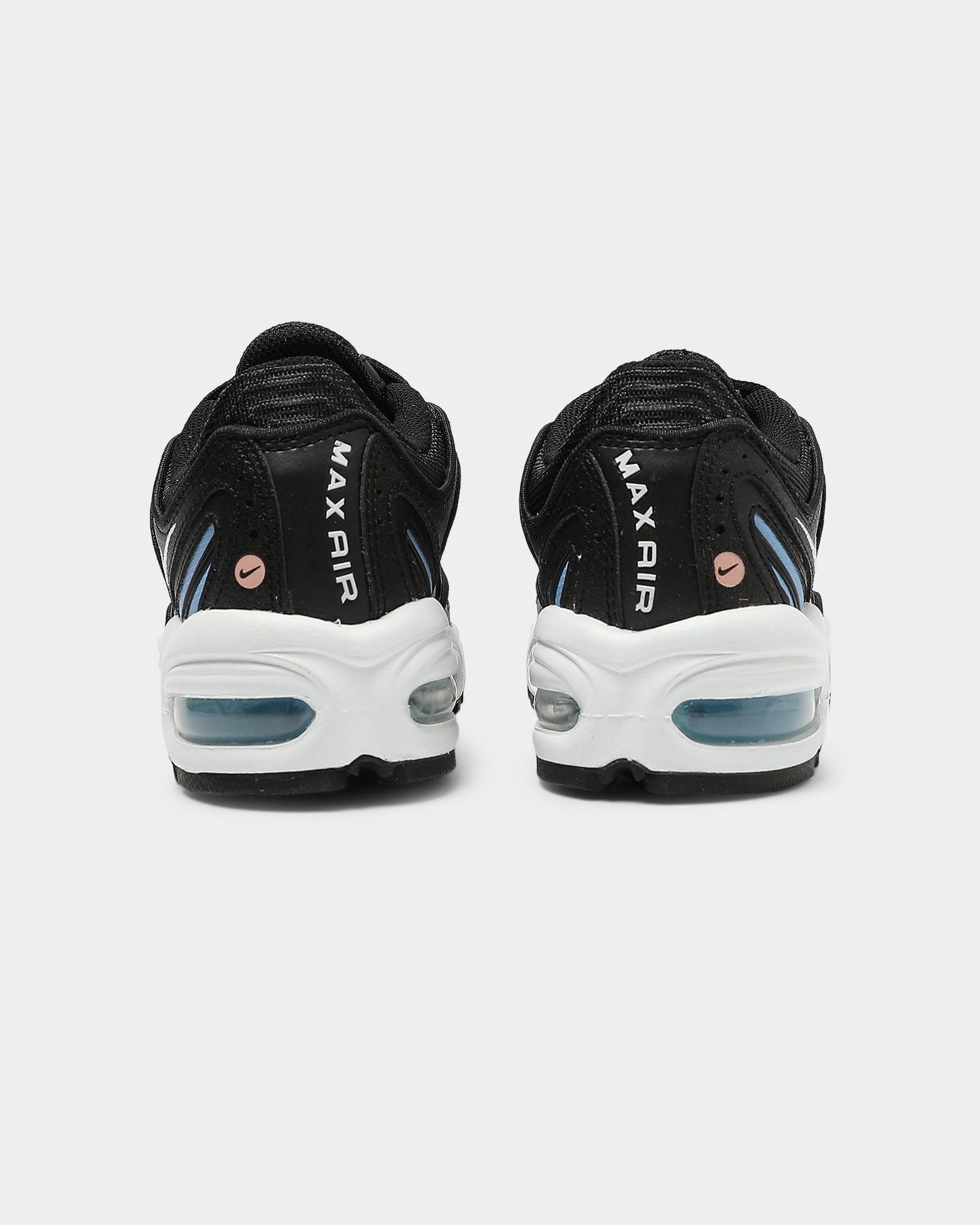 Women's Air Max Tailwind IV BlackWhiteMulti