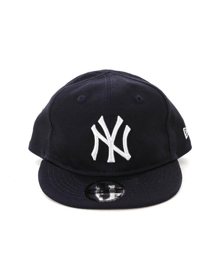 4ef3dc838 New Era My 1st New York Yankees 9FIFTY Snapback Navy