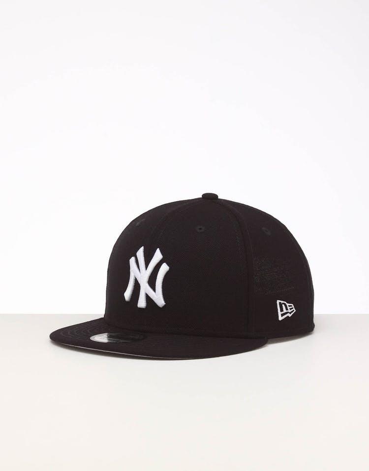 912ef92b4 New Era New York Yankees 9FIFTY SWAROVSKI '99 Snapback Navy
