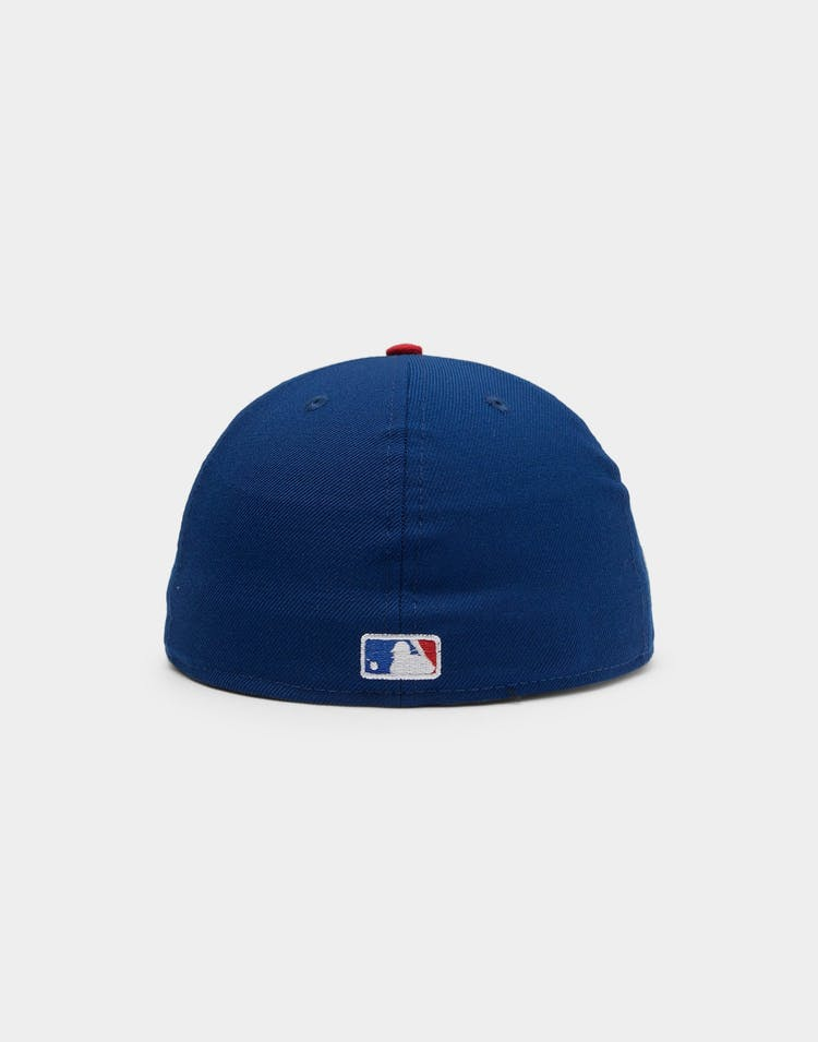 New Era X Swarovski Chicago Cubs '16 59FIFTY Fitted Royal