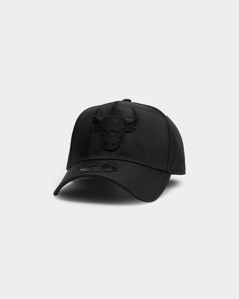 New Era Chicago Bulls 9FORTY A-Frame Snapback Ballistic Nylon