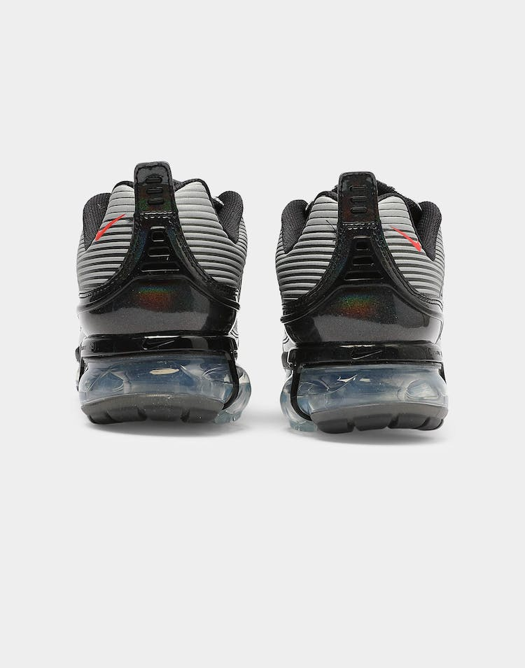 Nike Air Vapormax 360 Silver/Orange