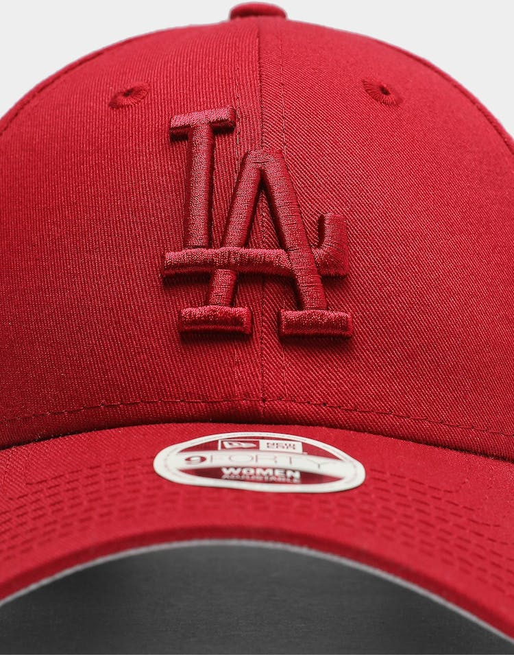 Women's Los Angeles Dodgers 9FORTY MLB Strapback