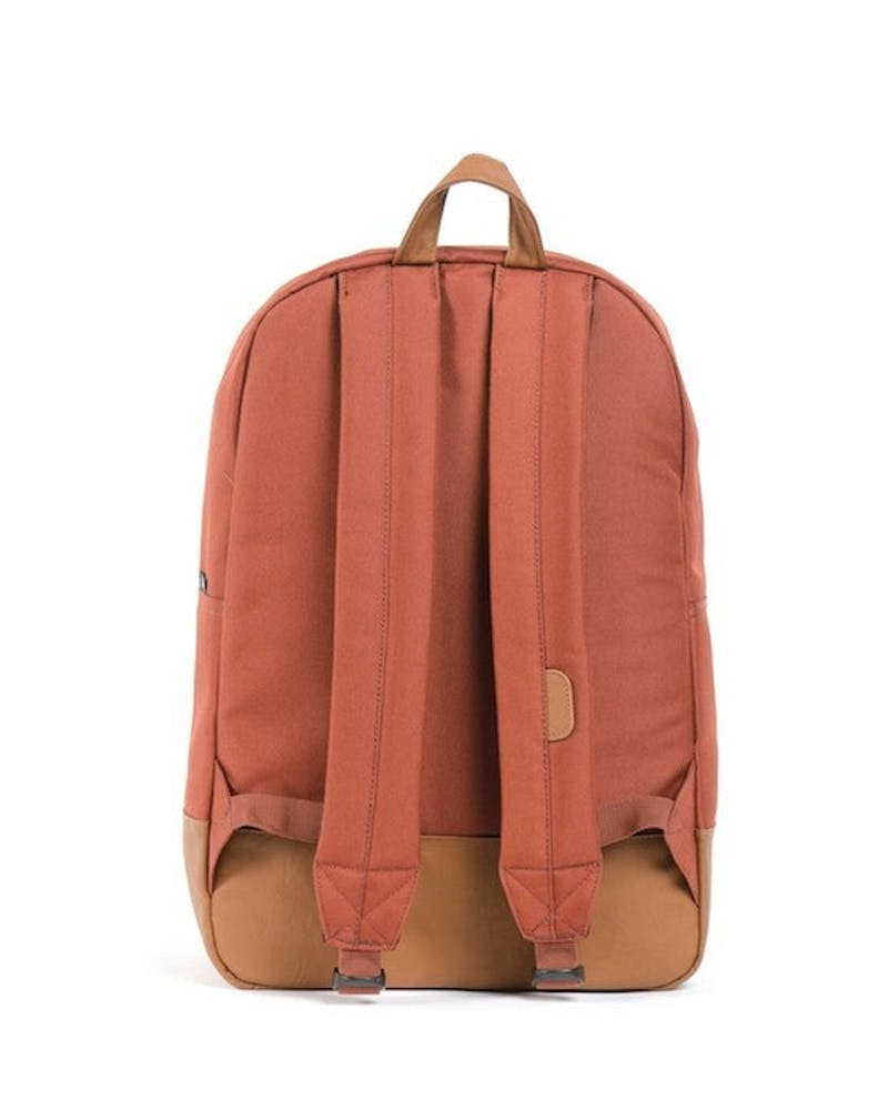 Heritage Backpack Rust/brown
