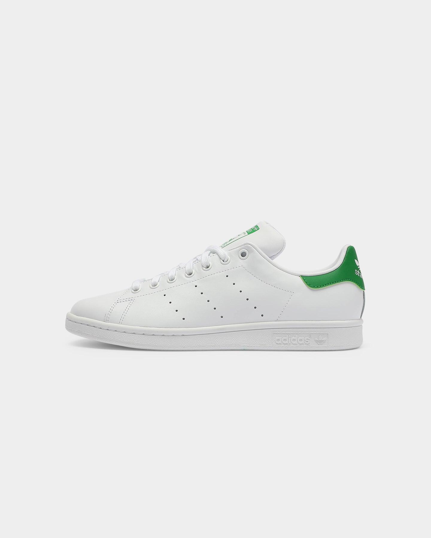 Adidas Originals Stan Smith Whitegreen