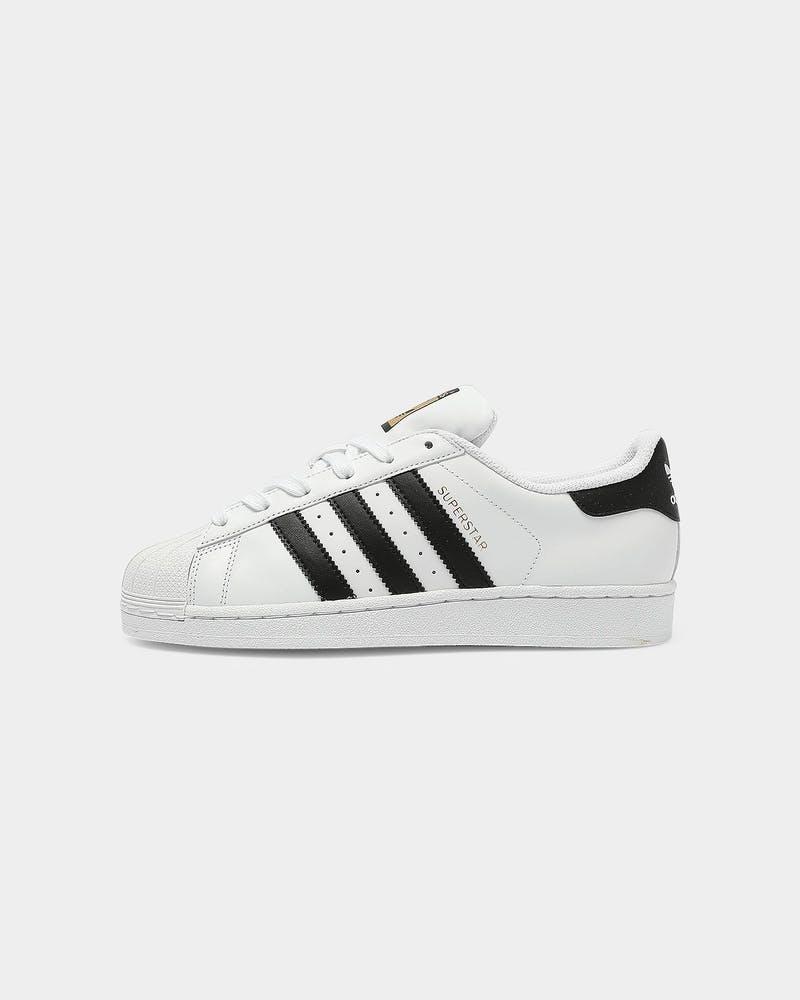 Tienda reforma vencimiento  Adidas Originals Superstar Shoe White/black   Culture Kings US