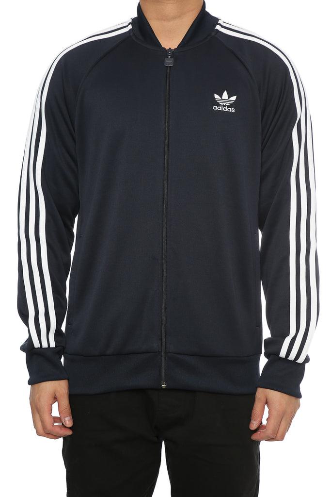 Adidas Originals Track Jacket Navy Sst USMpVqz
