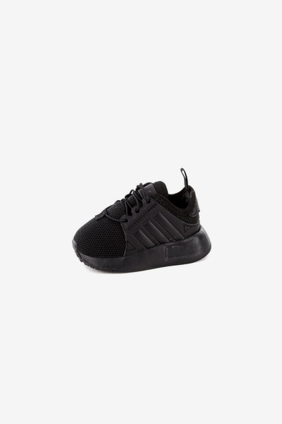Adidas X_PLR El Infant Shoe Black/Black