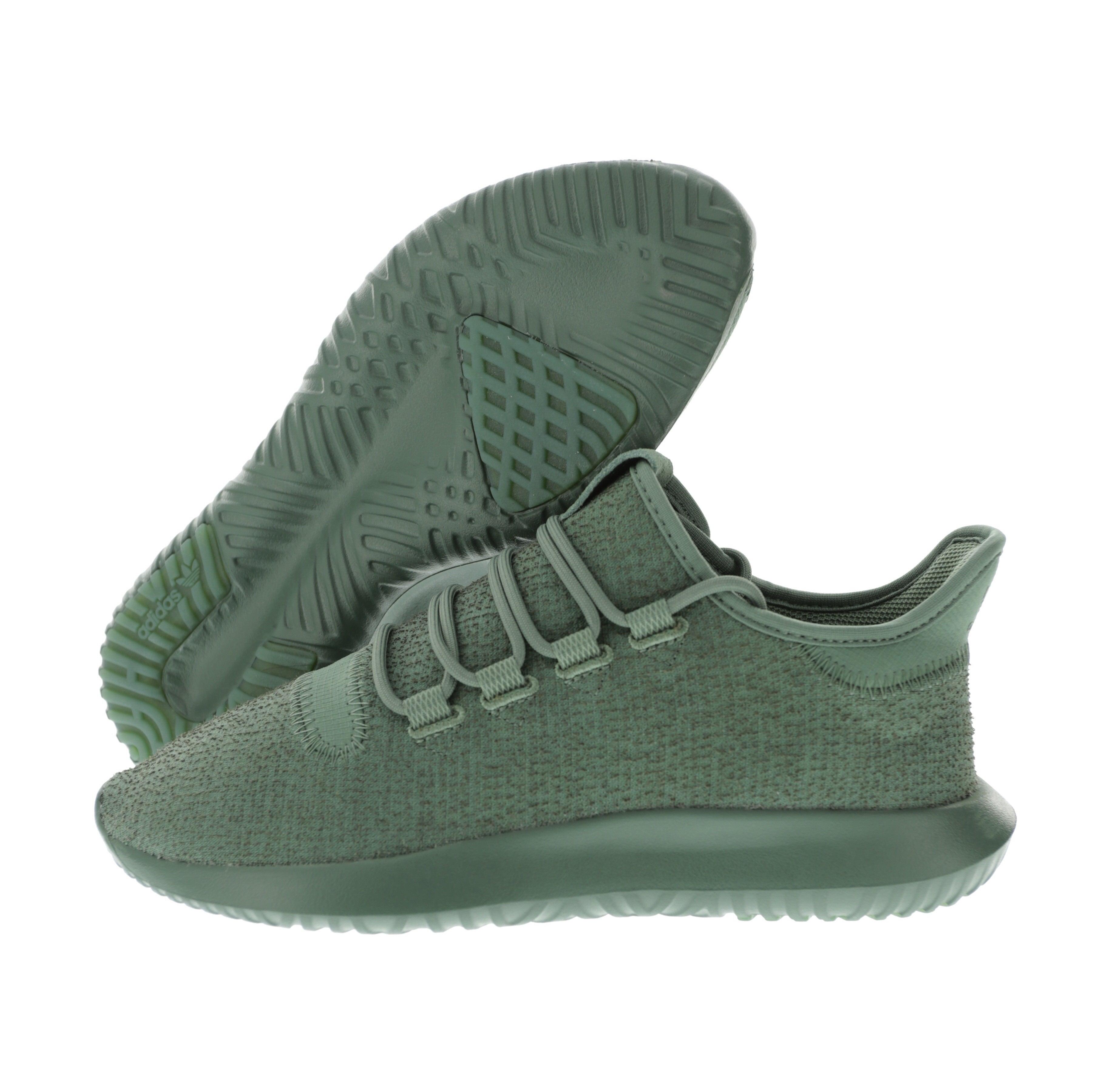 Adidas Originals Tubular Shadow Green