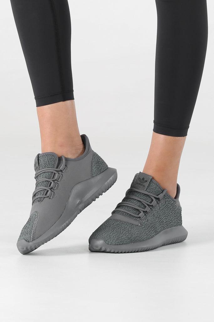 adidas originals tubular shadow women's grey