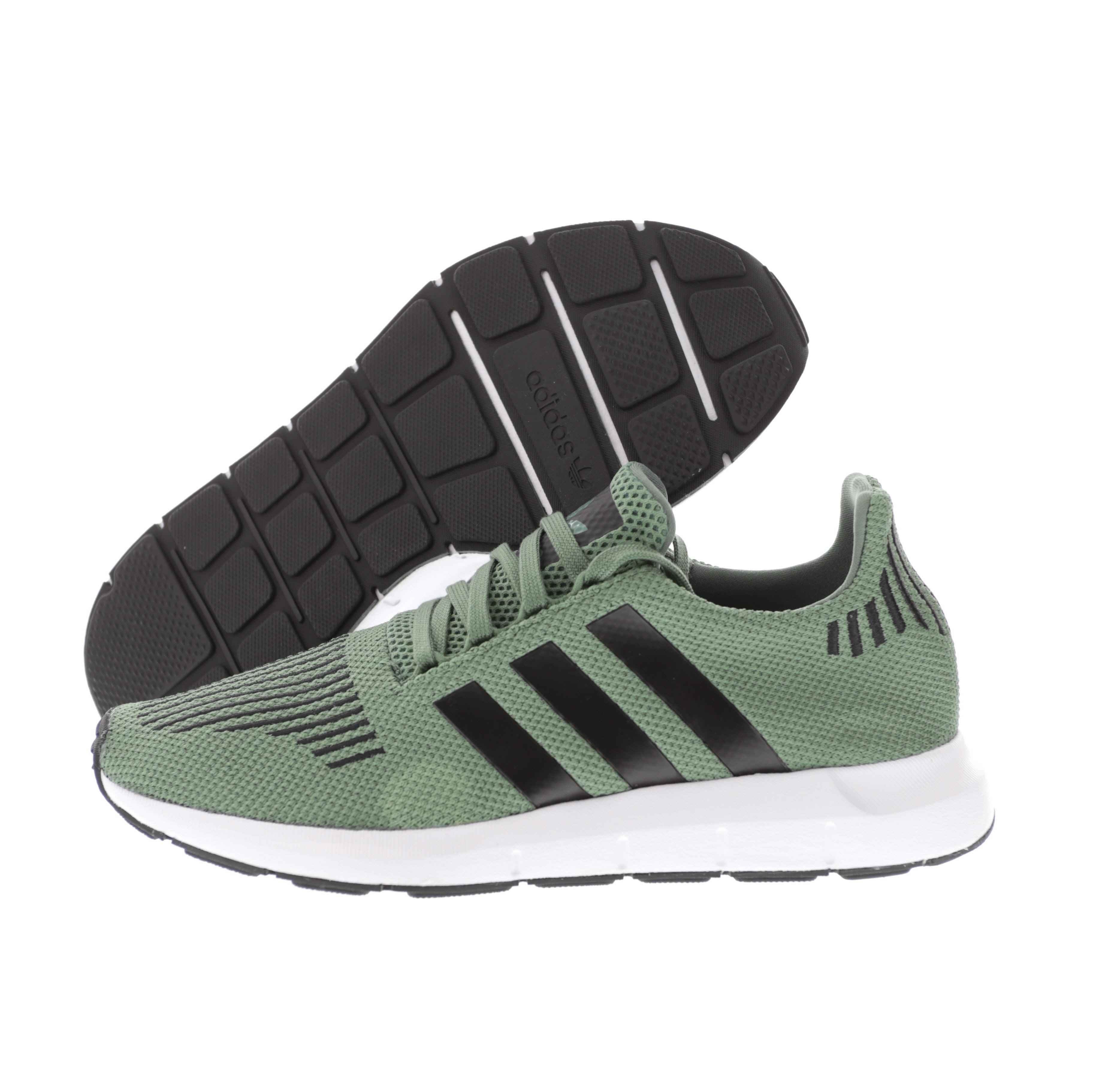Adidas Originals Swift Run Green/Black
