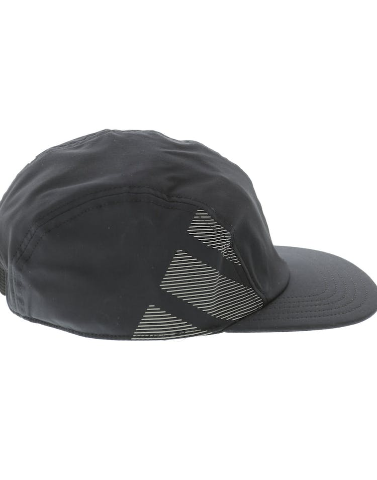 Adidas Originals Zip EQT Strapback Black/White