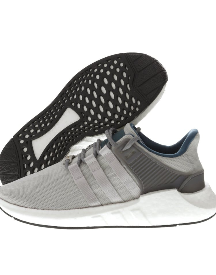 separation shoes 8dfaa 8a0e4 Adidas Originals EQT Support 93/17 Grey/Teal/White