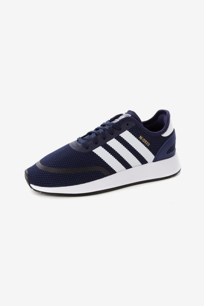 Adidas N-5923 Junior Black/White