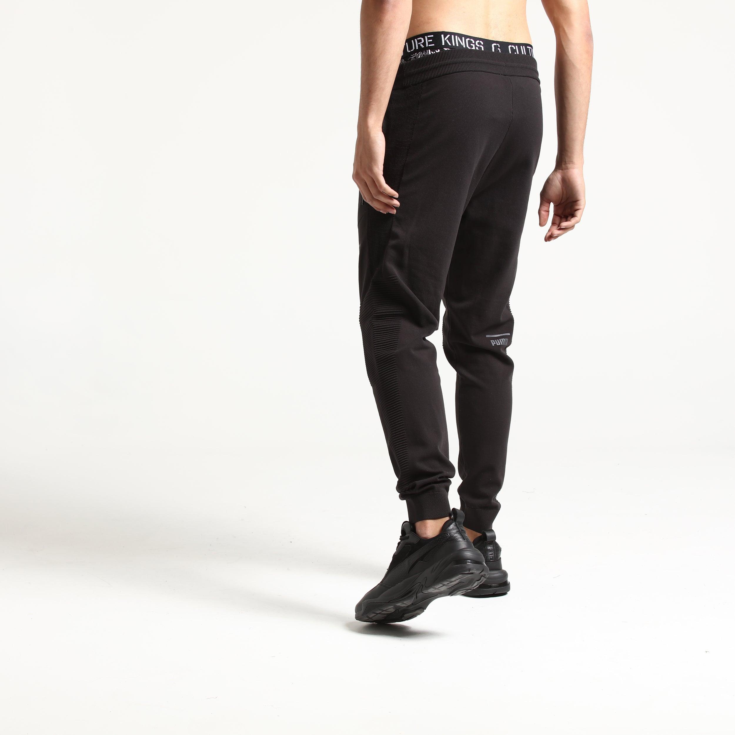 Puma Pace Evoknit Move Pants Black