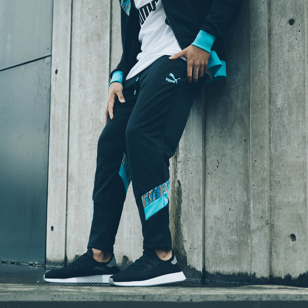 Puma x Coogi Track Pants Black