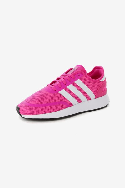 Adidas N-5923 Junior Pink/White