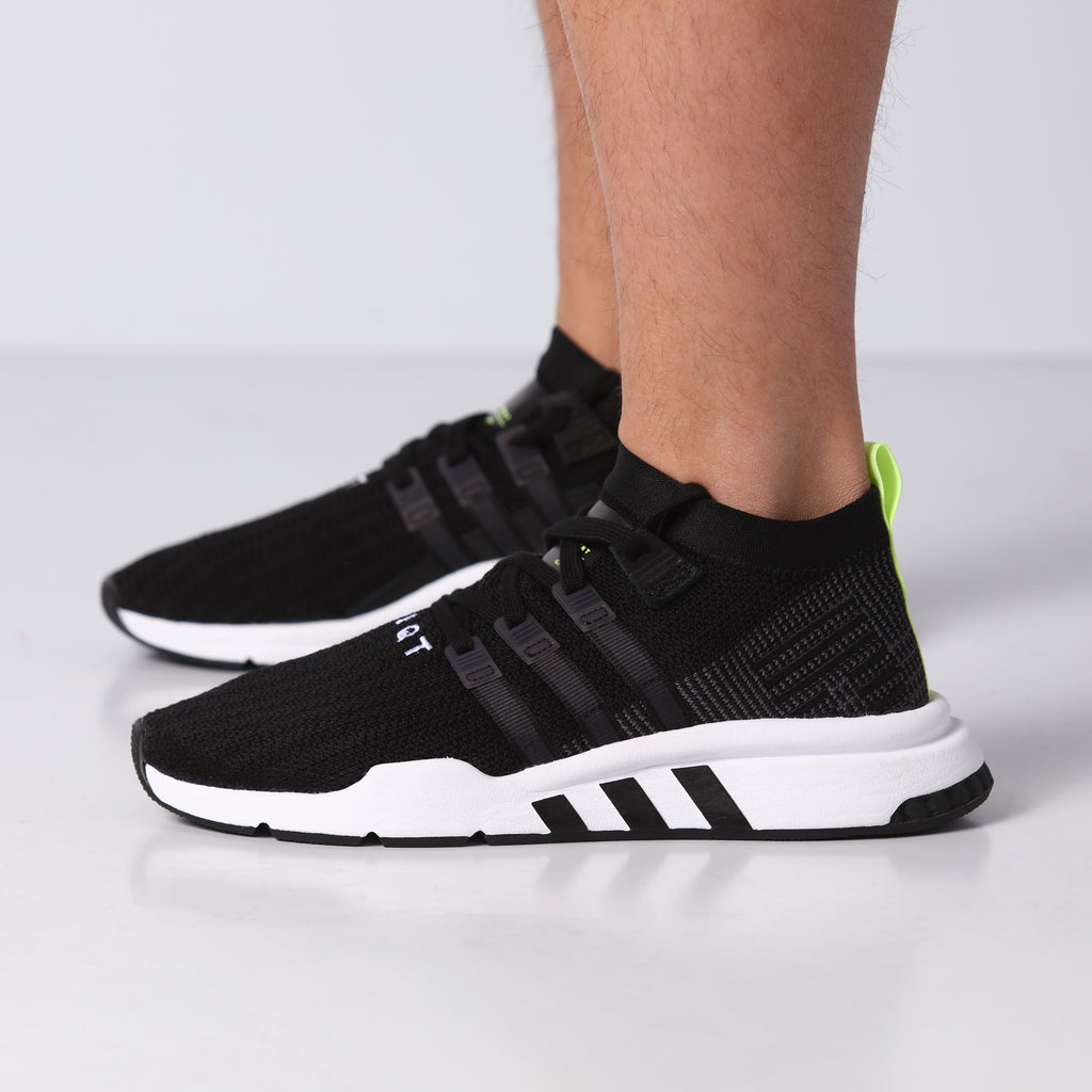 Inexpensive adidas EQT Support Mid ADV Primeknit Shoes