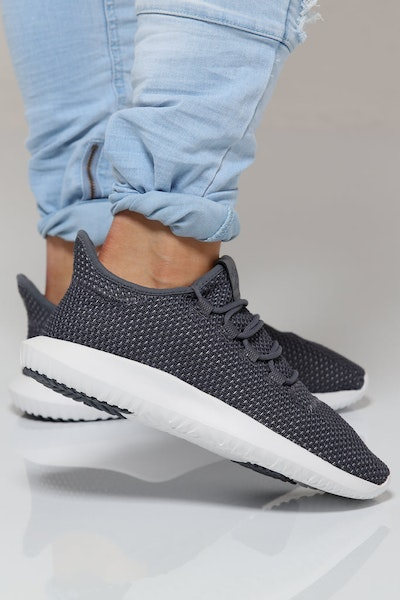 Adidas Originals Tubular Shadow CK Slate Grey/White