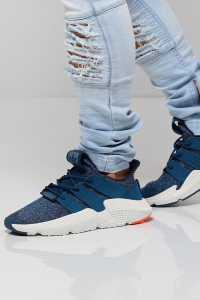 Adidas Originals Prophere Navy/White