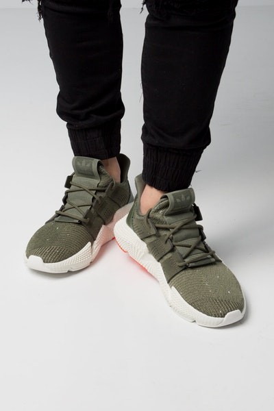 Adidas Prophere Green/Red