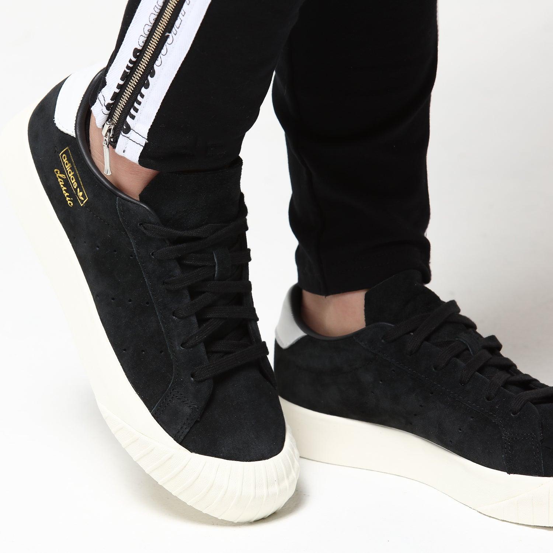 Adidas Women's Everyn Black/Off White