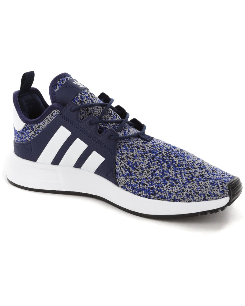 Adidas Originals X PLR Dark Blue/White