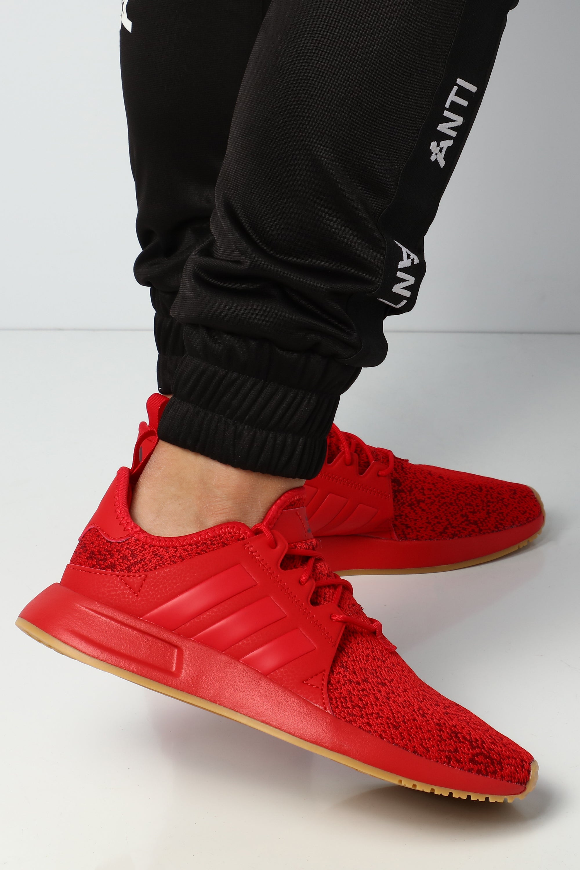 Adidas X_PLR Red/Gum | Culture Kings US