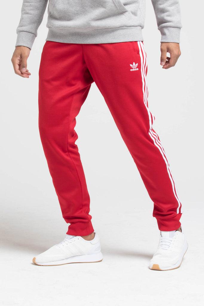 Adidas Originals SST Track Jacket & Pants green NWT