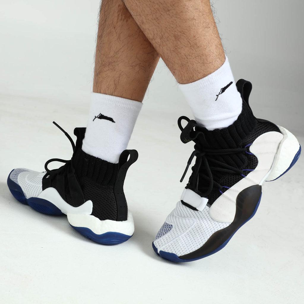 Adidas Originals Crazy Byw X Damen Sneaker High Blau | Online