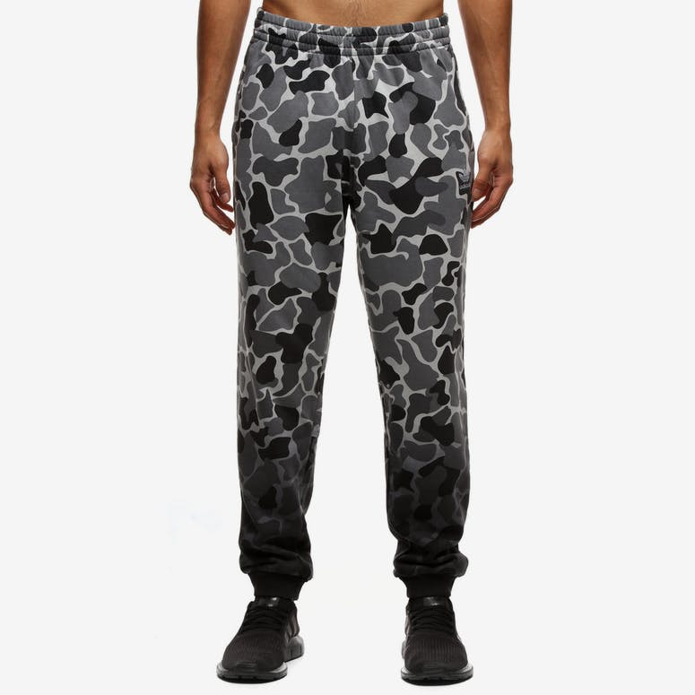 Adidas Camouflage Dip-Dyed Pants Multi-Coloured