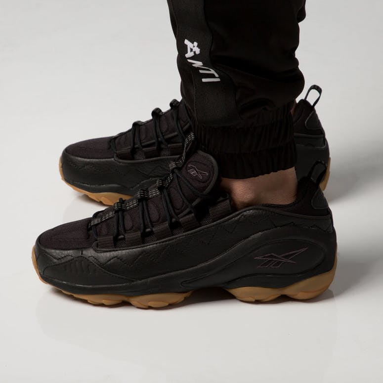 ab0bcdfe377 Reebok DMX Run 10 Gum Black Gum – Culture Kings US