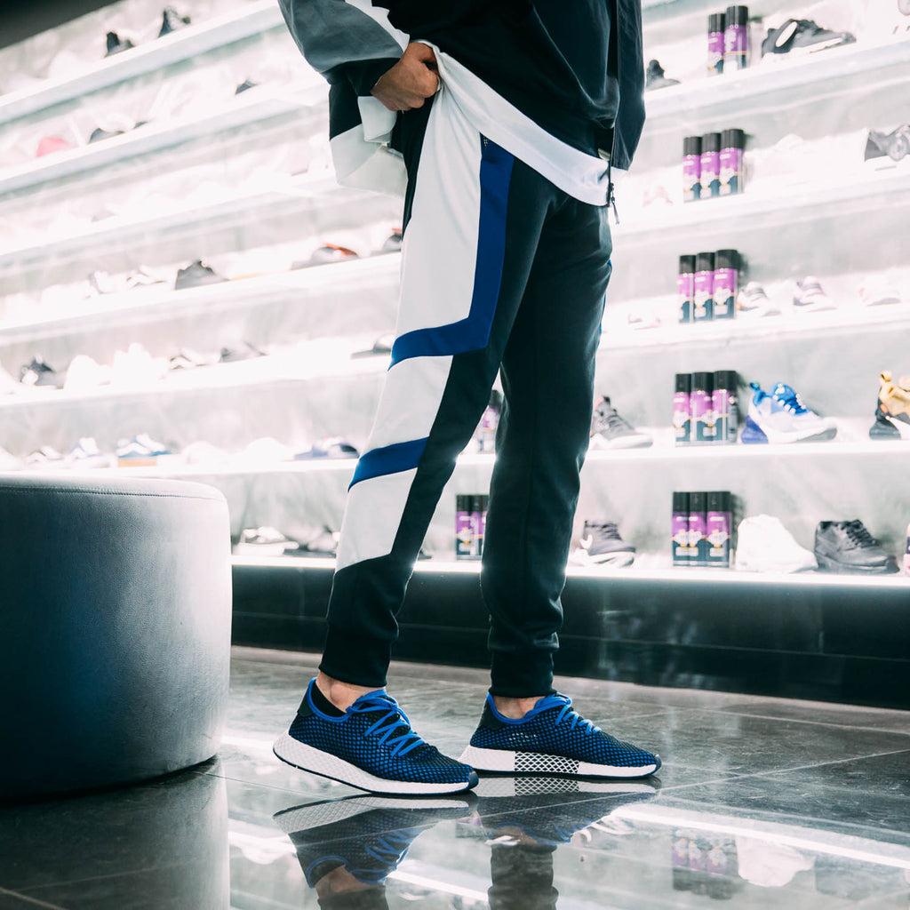 adidas eqt block track pants