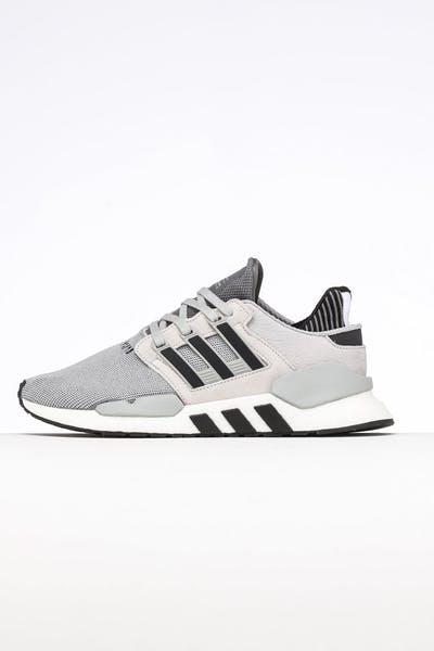 5d39f0e63ba292 Adidas EQT Support EQT Support 91 18 Grey Black