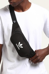 ADIDAS ESSENTIAL CROSSBODY BAG BLACK