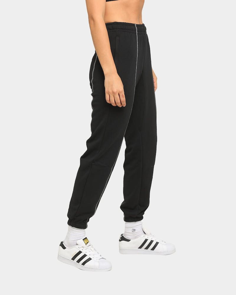 Adidas F Sweatpants Black