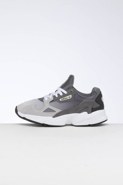 Adidas Women's Falcon Grey/White