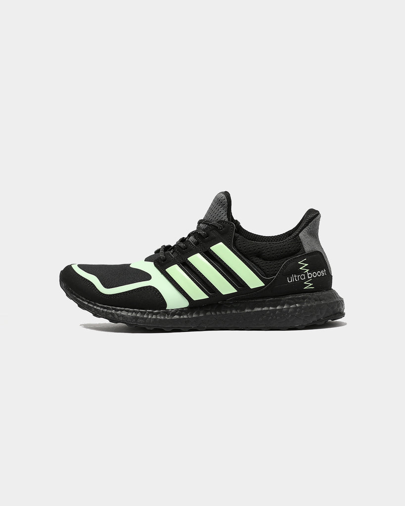 adidas Ultraboost Shoes Dark Green EE3702 | Chicago City Sports