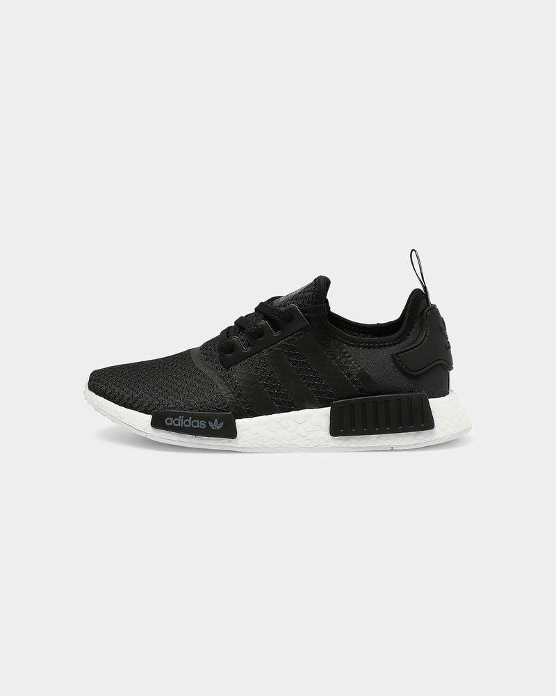 Adidas Nmd R1 Black White Culture Kings Us