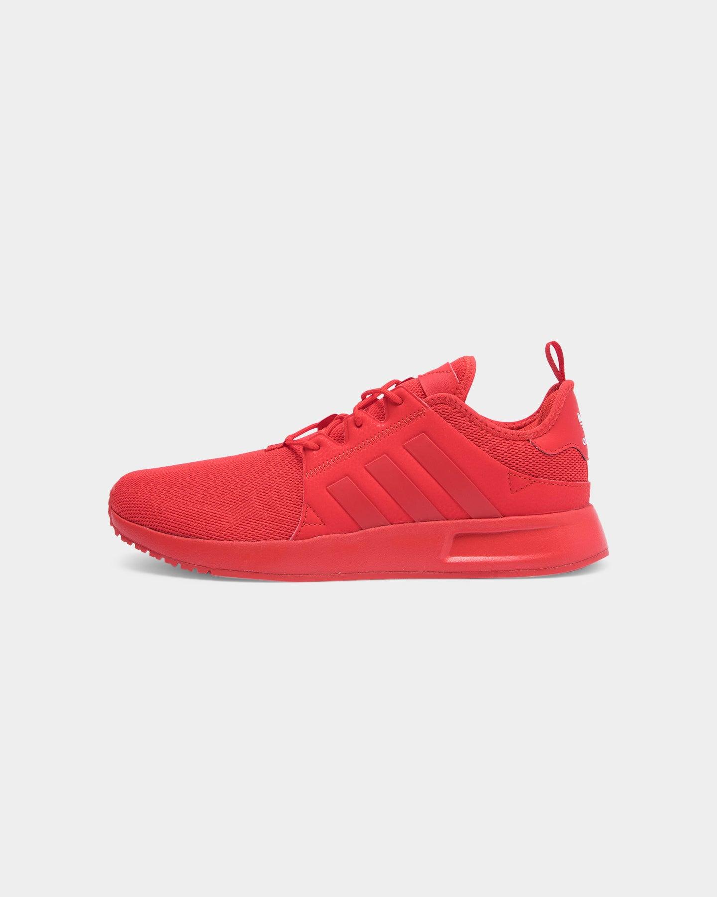 Adidas X_PLR Triple Red | Culture Kings US