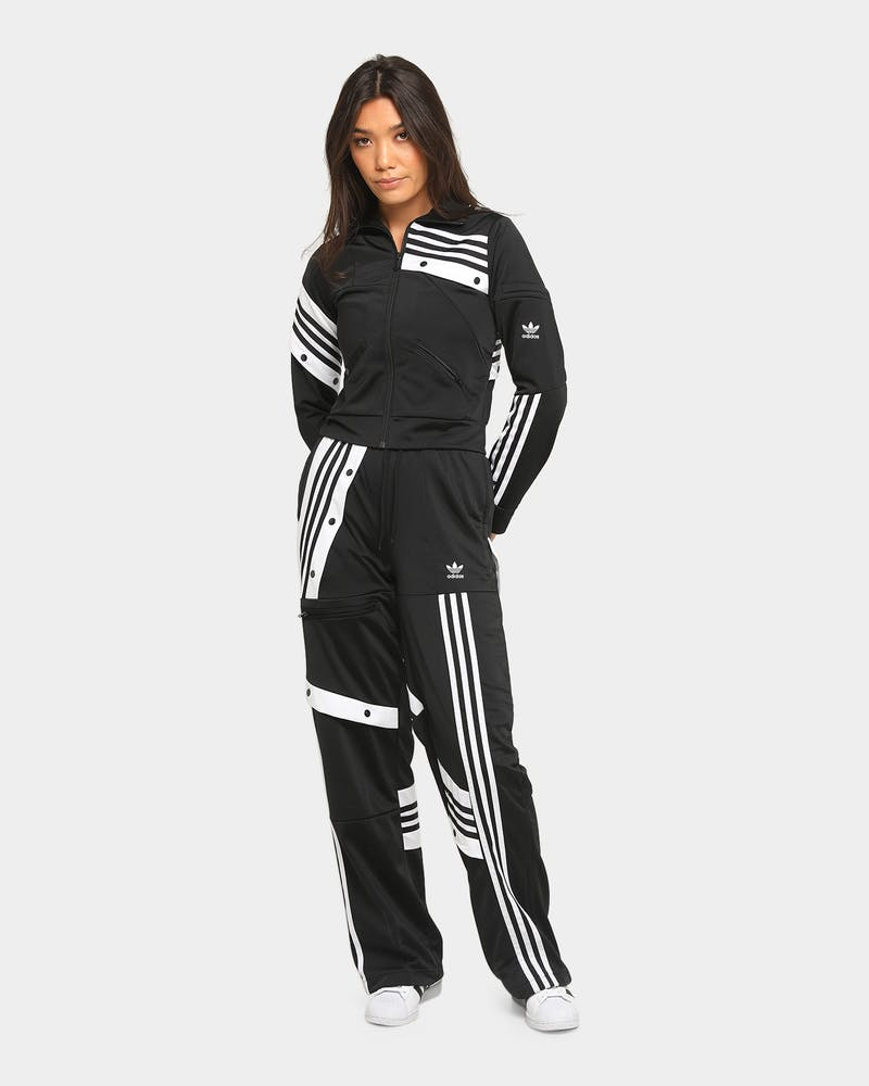 Adidas Women's Daniëlle Cathari Trackpants Black