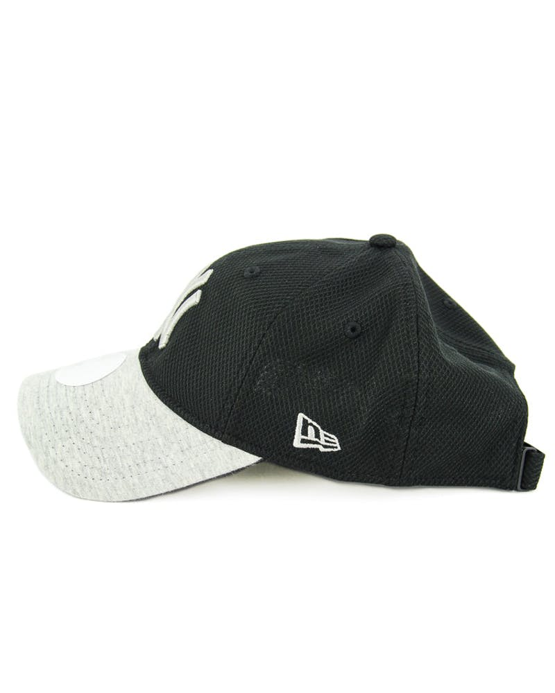 New Era Women's Yankees 920 VB Black/grey
